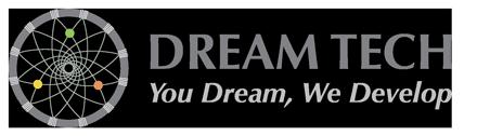 Dreamtech Logo